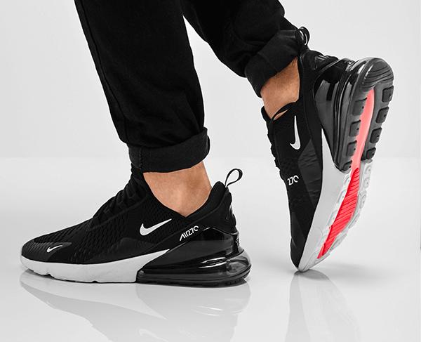 Unboxed Story by Sizeer - Nike Air Max 270