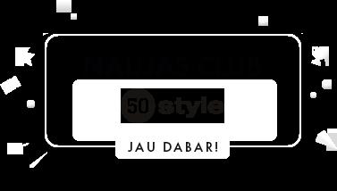 CLUB 50 STYLE